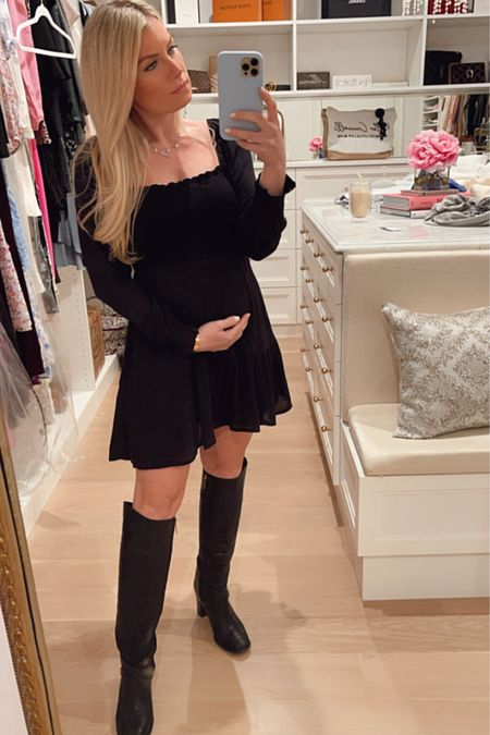Perfect for the bump and under $50! http://liketk.it/3aqCF #liketkit @liketoknow.it #LTKunder50 #LTKbump #LTKbaby @liketoknow.it.family You can instantly shop my looks by following me on the LIKEtoKNOW.it shopping app