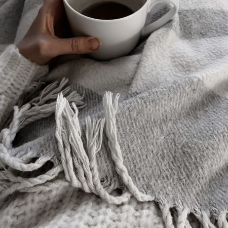 Cozy and comfortable ☕️  #StayHomeWithLTK #LTKNewYear #LTKhome