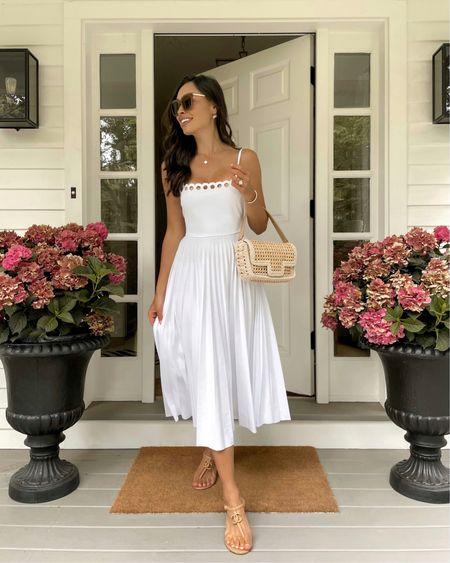 Dresses I love from Cettire! http://liketk.it/3k6iD #liketkit @liketoknow.it #mididress #whitedress