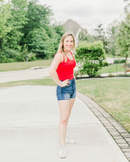 3 everyday outfits from @target! http://liketk.it/3drQY #liketkit @liketoknow.it #LTKunder50 #LTKstyletip #targetstyle #targetactually #memorialdayoutfits #casualstyle