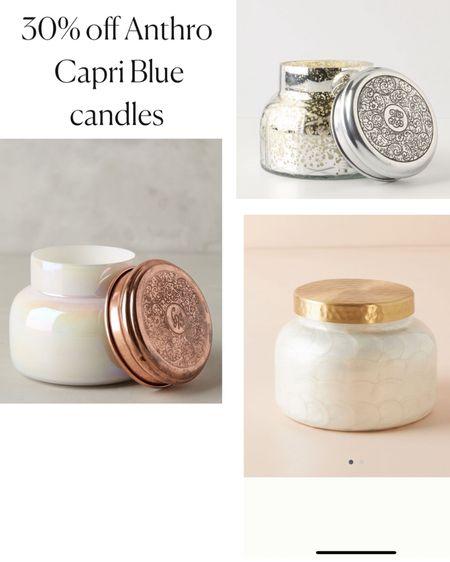 30% off Capri Blue Candles. 2 days only! http://liketk.it/3e5wb @liketoknow.it #liketkit