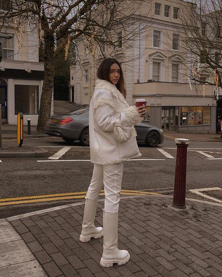 My new favourite cream outfit 🤍  http://liketk.it/34PUB #liketkit @liketoknow.it