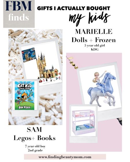 Gifts for kids, what I bought my kids, second grade, frozen, gifts for boys, gifts for girls, books for kids, target finds, target gifts   #LTKkids #LTKgiftspo #LTKfamily