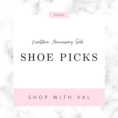 From sandals to sneakers to flats to boots these are my top shoe picks from the Nordstrom anniversary sale.  #LTKshoecrush #LTKsalealert