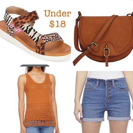 JCPenney Fashion #liketkit http://liketk.it/3hSou @liketoknow.it #LTKsalealert #LTKshoecrush #LTKunder50