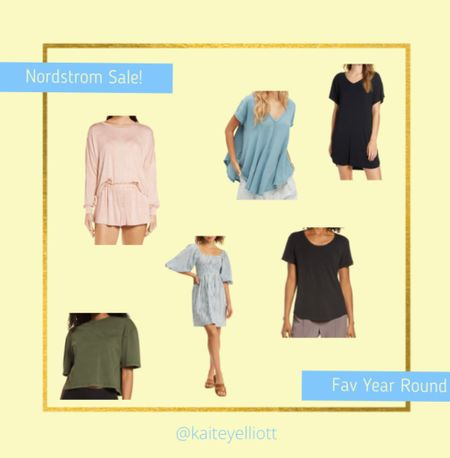 Here are some really great basics that are still in stock as well! I love a good pajama set. #nsale #nordstromanniversarysale #nordstromsale #nordstrom  #LTKsalealert #LTKstyletip #LTKcurves