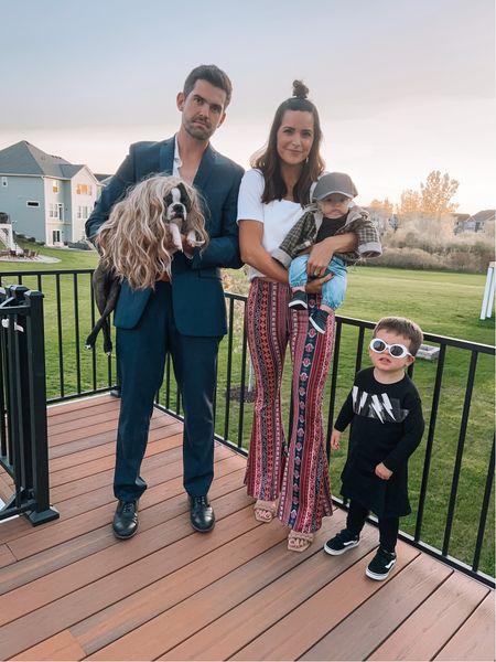 Family costume, family Halloween costume, schitt's creek costume   #LTKSeasonal #LTKfamily #LTKkids