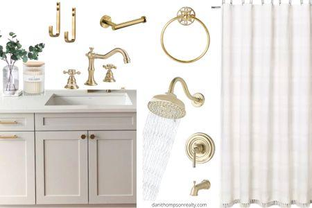 http://liketk.it/3iQIp #liketkit @liketoknow.it bathroom design plan