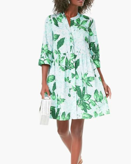 This floral Shirtdress is stunning! #liketkit @liketoknow.it http://liketk.it/3js3G