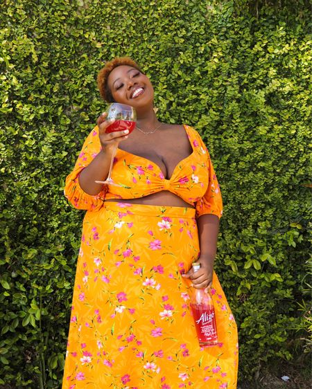 I love floral dresses! Rebdolls always does me right and I love that they include straight and plus sizes! Plus size floral dresses are perfect for weddings, brunches and vacations! Are you a fan?   #LTKcurves #LTKunder100 #LTKsalealert