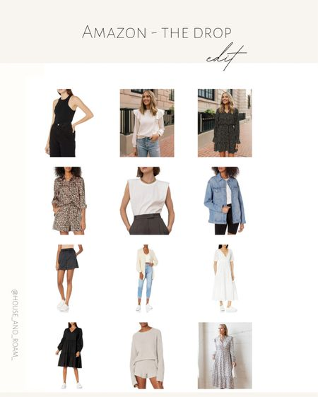 Limited Edition Staples on Amazon - The Drop #capsulewardrobe #LTKstyletip #LTKsalealert #LTKunder100 @liketoknow.it.family @liketoknow.it.home Shop your screenshot of this pic with the LIKEtoKNOW.it shopping app #simplestyle #minimalstyle #simplewardrobe Shop your screenshot of this pic with the LIKEtoKNOW.it shopping app http://liketk.it/3cfAz #liketkit @liketoknow.it