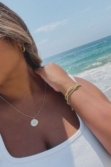 Everyday Gold Jewelry!  #LTKSeasonal #LTKstyletip #LTKunder50