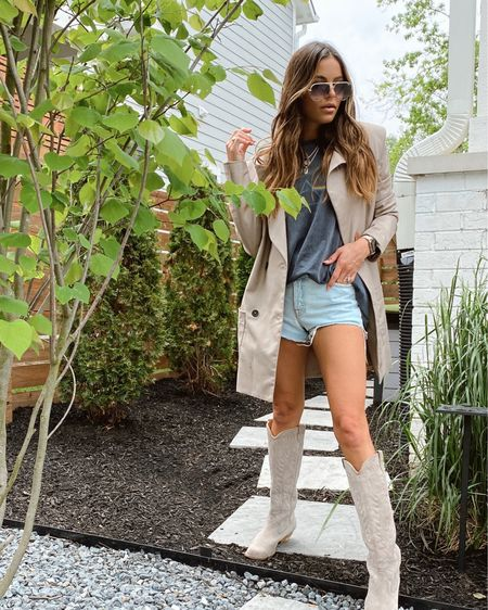 Not me getting all dressed up for a walk to the mailbox... http://liketk.it/3gcpz #liketkit @liketoknow.it #LTKstyletip