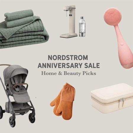 Nordstrom Anniversary Sale Home & Beauty Picks