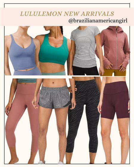 Lululemon New Arrivals     #lululemon #lululemonshorts #lululemonleggings #workoutclothes #alignleggings #workout #workoutoutfit #fitness #aligntank #newarrivals   #LTKSalealert #LTKunder100 #LTKunder50 #LTKtravel#LTKstyletip #LTKbeauty #LTKitbag #LTKswim #LTKfit  #LTKshoecrush #LTKSeasonal #LTKcurves