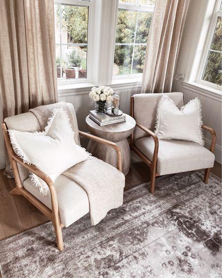 Living room style, living room decor, neutral home decor, simple home decor, StylinAylinHome   #LTKunder100 #LTKstyletip #LTKhome