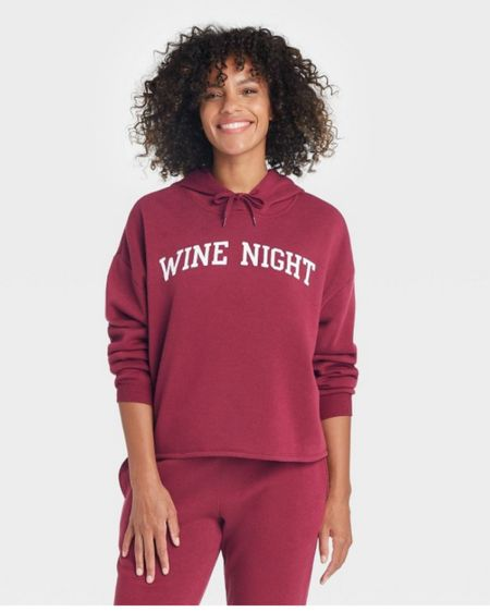 LOVE this sweatshirt! It's light, but so so soft! I have an XS #LTKSeasonal  http://liketk.it/39AqN #liketkit @liketoknow.it