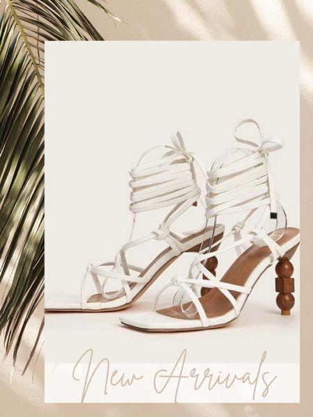 New SheIn FInd|Lace Up Sandals Women heels| white heels    Sandals|womensandals|sandalsale|clearancesandals|flatsandals|size9sandals|Size8sandals|size7Sandals|Size6sandals|Size5sandals|Size10sandals|2021sandal|2020sandals|targetsandals|womensandalsale|dswsandals|womendswsandals|womensize11sandals|dswsale|womensandals|whitesandals|amazonsandals|womenamazonsandals    #LTKshoecrush #LTKsalealert #LTKstyletip