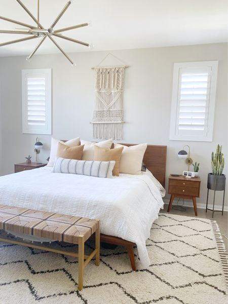 Get 10% OFF pillows with code: AUDREYCRISP10 at Woven Nook!   #LTKhome