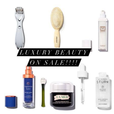 Luxury beauty on sale! http://liketk.it/3g3Kk #liketkit @liketoknow.it #LTKbeauty #LTKsalealert