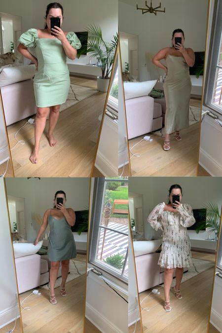 Dresses for wedding    #LTKwedding #LTKunder50