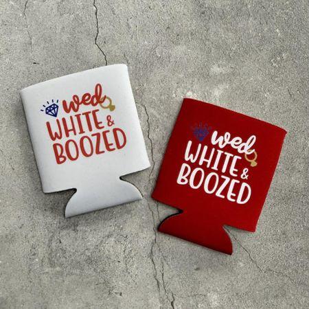 Wed, white and boozed by FringeFavors 🇺🇸   http://liketk.it/3gsIK @liketoknow.it #liketkit #LTKstyletip #LTKswim