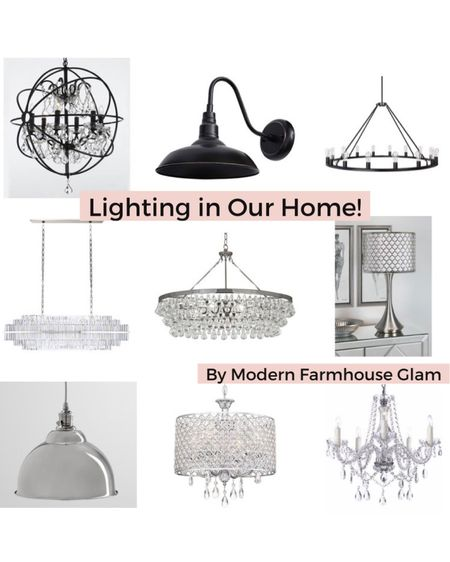 Lighting fixtures, chandelier, kitchen lighting, kitchen pendants, Pottery Barn, Walmart, Amazon, Wayfair, wagon wheel iron Chandelier, ModernFarmhouseGlam Lighting, Office Lighting, Bedroom Lighting, Homes Decor, Furniture, ModernFarmhouseGlam http://liketk.it/3hTMo #liketkit @liketoknow.it #LTKhome #LTKsalealert @liketoknow.it.home You can instantly shop my looks by following me on the LIKEtoKNOW.it shopping app