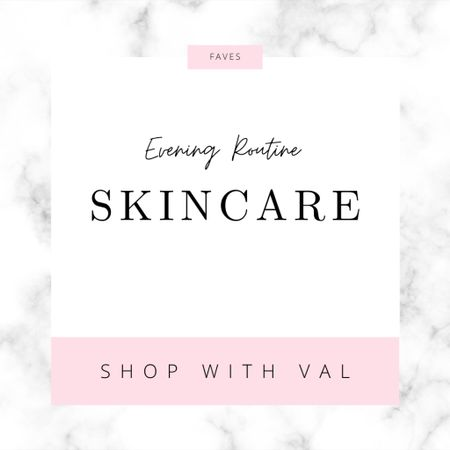 In 2019 Shop With Val was featured in StyleCaster to discuss my nightly skincare routine. I've including all my go to products that are especially great if you have sensitive or acne prone skin. if you're looking to try something new this is a great place to start. 🤗  #LTKbeauty #LTKunder50