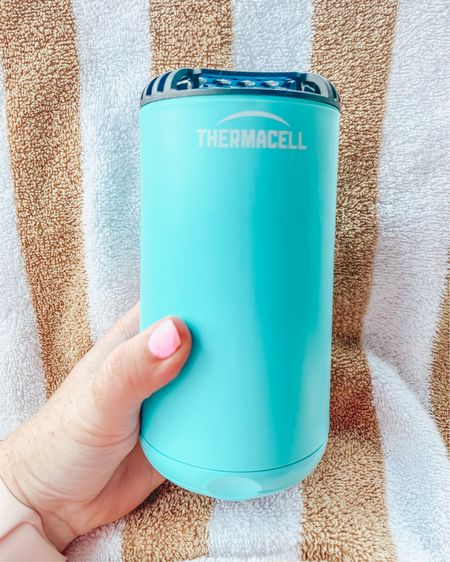 Thermacell for the win. Took this camping band worked like a charm. #liketkit @liketoknow.it http://liketk.it/3iczA #LTKunder50 #LTKtravel #LTKhome
