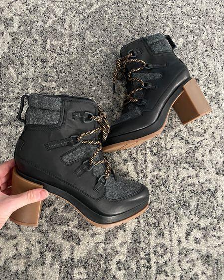 Good reason to take a hike... • Sorel boots 🥾 on sale! 😃 http://liketk.it/307gq #liketkit @liketoknow.it #thebookofcaleb #dealalert #fallboots #winterboots #sorel #sorelboots #sorelbootsale #bootsale #LTKsalealert