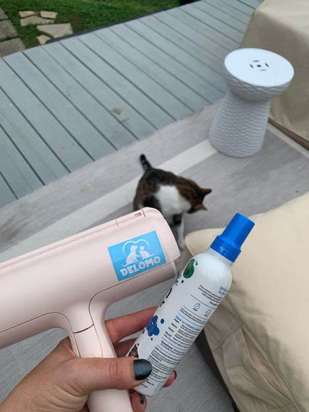 Pet fur clean up and stain remover   #LTKfamily #LTKhome #LTKunder50