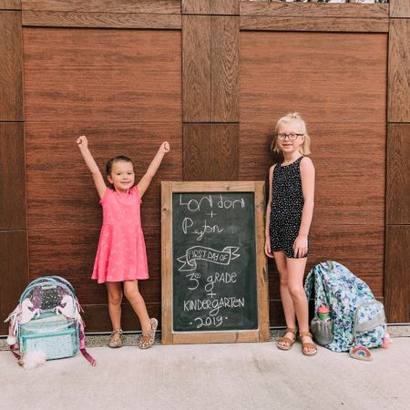 First day of school! http://liketk.it/2EsSX #liketkit @liketoknow.it @liketoknow.it.family #LTKkids #LTKfamily