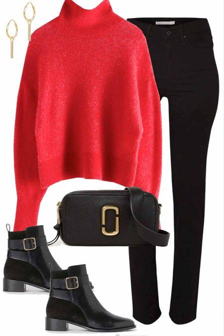 Lovin' this colour combination http://liketk.it/35kkF #LTKstyletip #LTKunder100 @liketoknow.it #liketkit