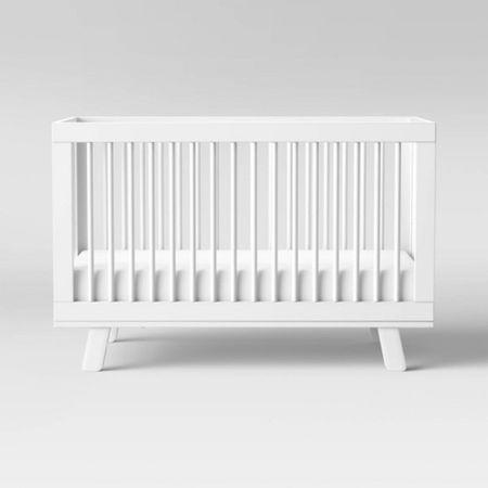Babyletto hudson convertible crib flash sale! http://liketk.it/3bAEb #liketkit @liketoknow.it #LTKbaby #LTKfamily #LTKsalealert