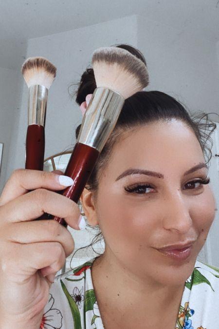 My favorite makeup brushes on sale!   #LTKunder50 #LTKbeauty #LTKsalealert