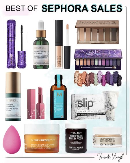 Best from Sephora sale! Including all my fave beauty products from my  fave tarte mascara to the best NARS concealer @liketoknow.it #liketkit http://liketk.it/3cTiW #LTKsalealert #LTKunder100 #LTKstyletip