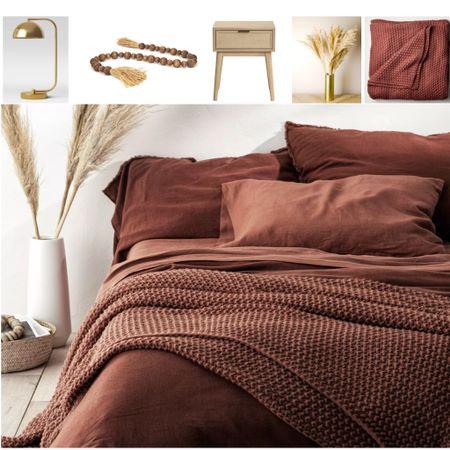 NEW Casa Luna bedding at Target! Affordable master bedroom decor and furniture ! http://liketk.it/34W86 #liketkit @liketoknow.it   #LTKhome #LTKfamily #LTKbeauty