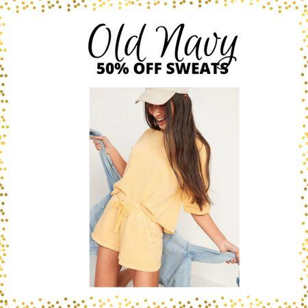 50% off sweats! http://liketk.it/3gH3W   #liketkit @liketoknow.it #LTKstyletip #LTKunder50 #LTKsalealert @liketoknow.it.brasil @liketoknow.it.europe You can instantly shop all of my looks by following me on the LIKEtoKNOW.it shopping app