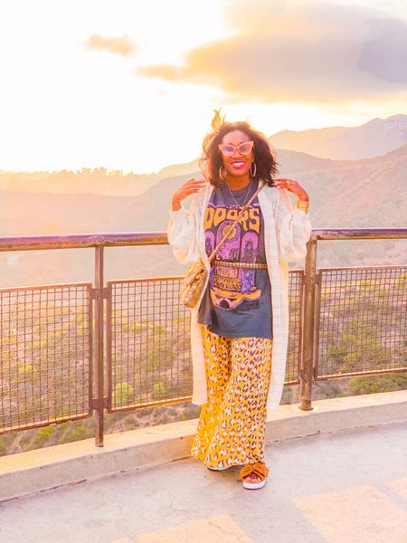 """California ☀️ is always a good idea.  🌅 """"Because my favorite color is sunset.""""  🤟🏾 """"I love California. It definitely represents wild freedom.""""   — Jenny O.  💛 """"Home is where the heart is. And mine is in California.""""  ☀️""""Calif*ckingfornia!""""  ✌🏾Stay golden."""