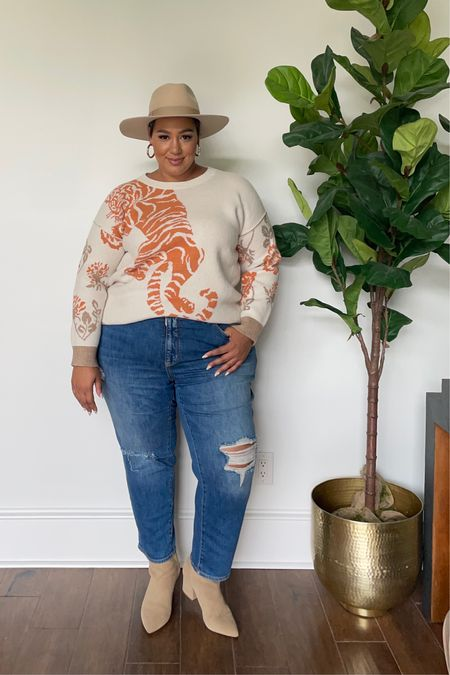 #ad Loving these pilcro straight leg jeans from @Anthropologie   #LTKcurves