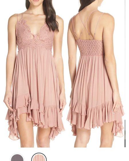 Nordstrom Anniversary Dress http://liketk.it/3jtGD #liketkit @liketoknow.it #LTKunder100 #LTKunder50 #LTKstyletip