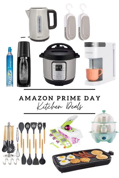 Amazon prime day! Kitchen deals! http://liketk.it/3i7hu #liketkit @liketoknow.it #LTKfamily #LTKhome #LTKsalealert