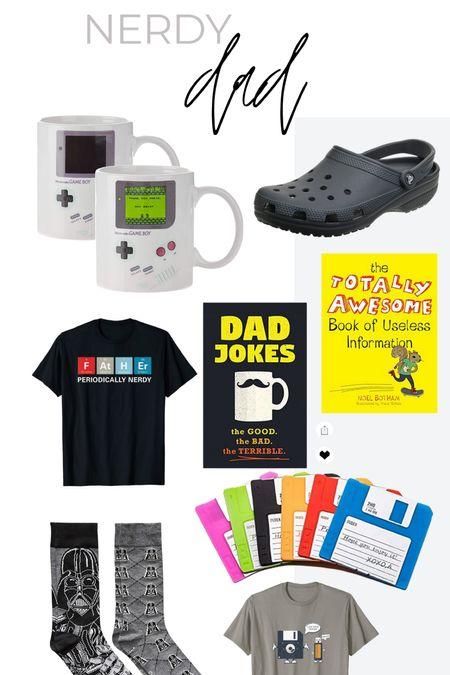 nerdy dad. gift guide    #LTKmens #LTKGiftGuide #LTKHoliday