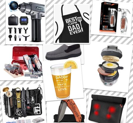 Father's Day gift ideas. I can't believe Father's Day is almost here already. Did you get your gifts for the father in your life.   #LTKunder100 #LTKsalealert #LTKDay
