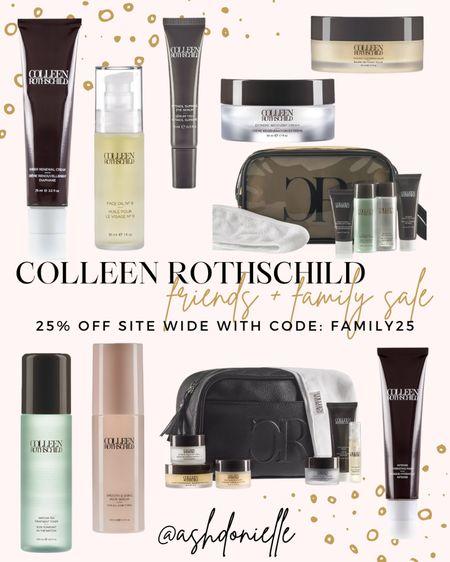 Colleen Rothschild's friends and family sale!   #LTKbeauty #LTKsalealert