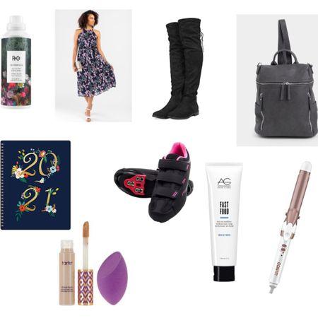 This week's favorites.   http://liketk.it/2Wvn0 #liketkit @liketoknow.it #LTKunder50 #LTKbeauty #LTKshoecrush