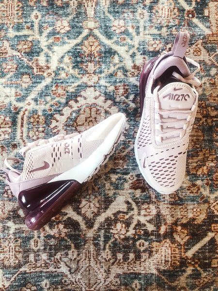 Sneakers, airmax, Nike, Amazon finds, area rug   #LTKhome #LTKfit #LTKshoecrush
