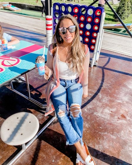 http://liketk.it/3esYV #liketkit @liketoknow.it #LTKunder50 #LTKunder100 #LTKshoecrush Shop my daily looks by following me on the LIKEtoKNOW.it shopping app   Grab the cutest Amazon sunnies and shoes!!!!!!!!!