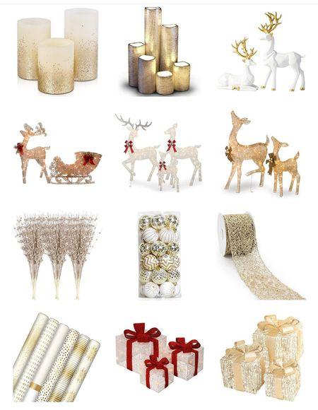 Amazon Christmas 🎄   #LTKHoliday #LTKhome #LTKSeasonal