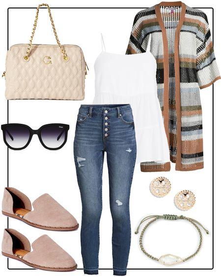 Walmart outfit!   #LTKsalealert #LTKunder50 #LTKstyletip